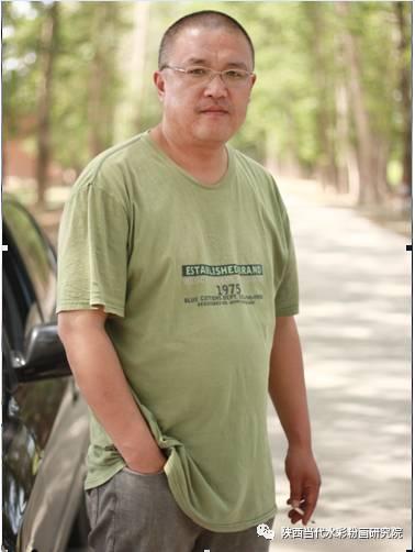 张红亮作品   内蒙古艺术家水彩画作品专题微展第17集 第1张