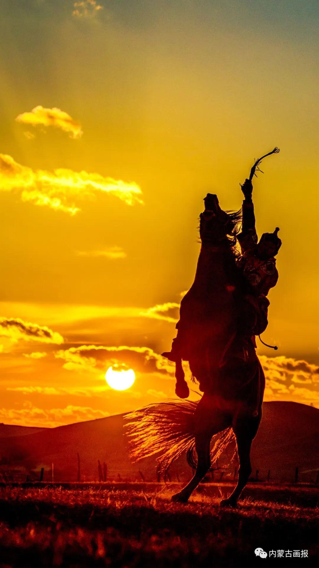 马镫 第1张 马镫 蒙古工艺