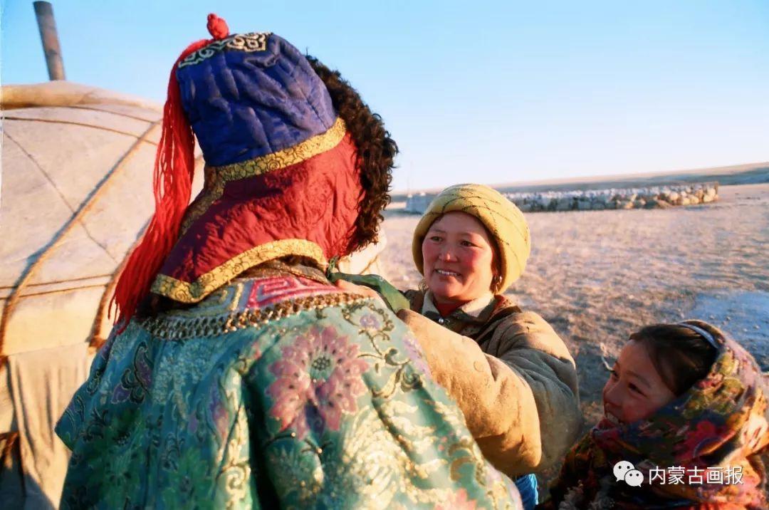服饰之首——蒙古族冠帽 第9张