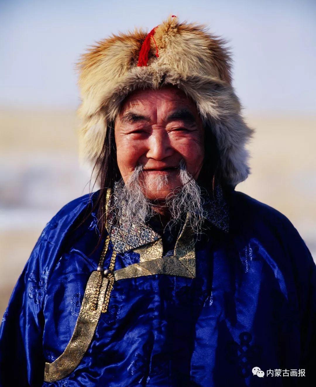 服饰之首——蒙古族冠帽 第13张