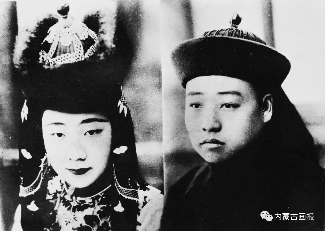 服饰之首——蒙古族冠帽 第21张