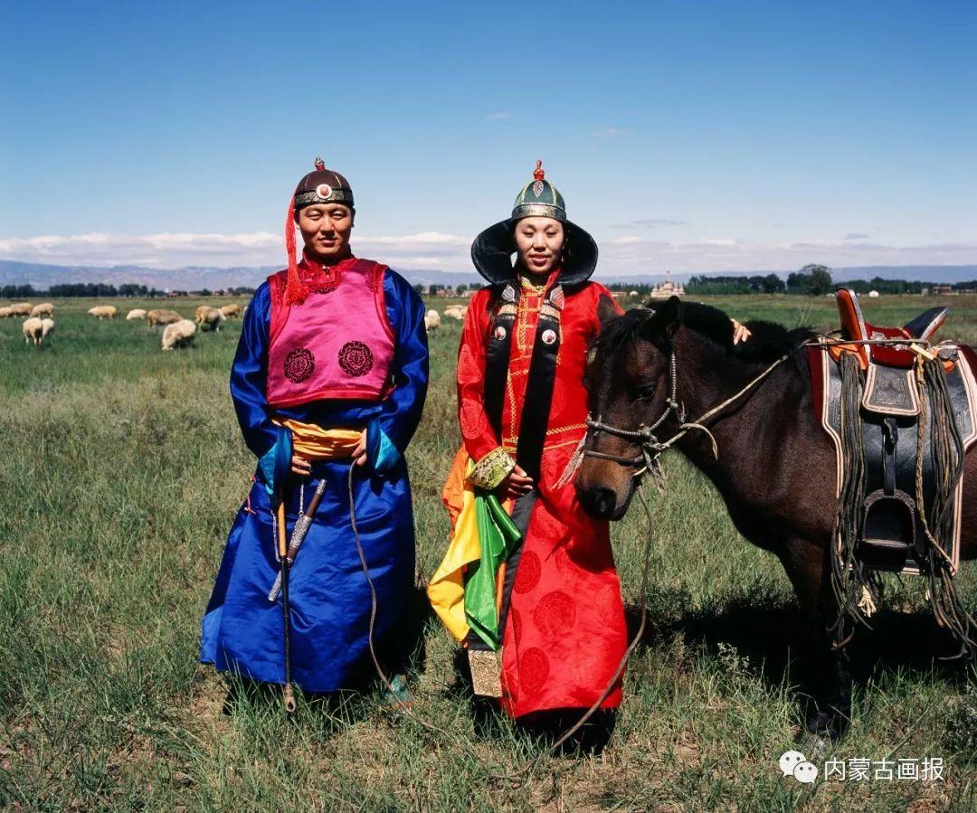 服饰之首——蒙古族冠帽 第23张