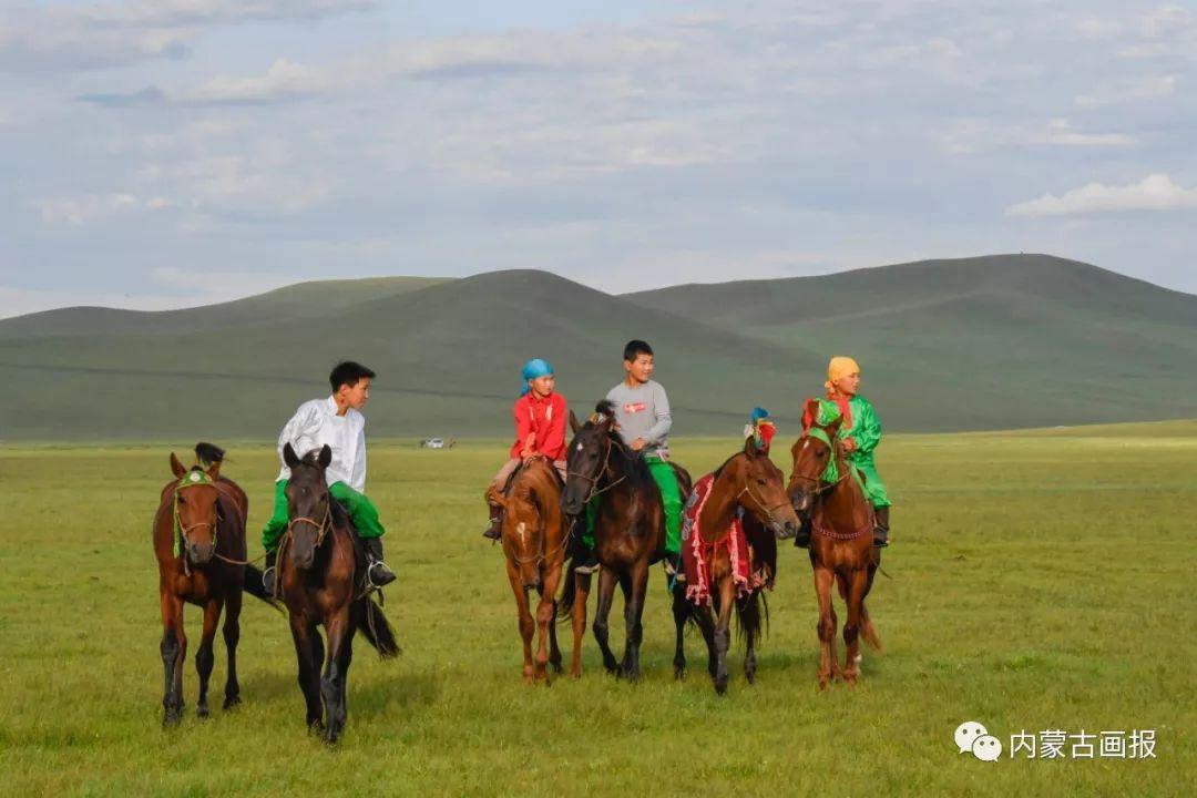 服饰之首——蒙古族冠帽 第25张