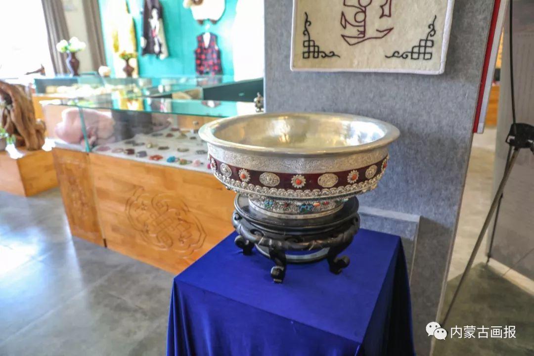 蒙古族文化艺术精粹——蒙古碗 第10张