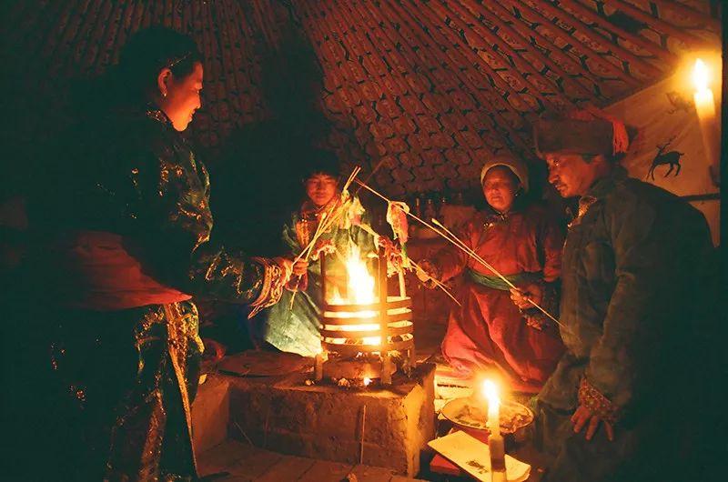 蒙古族牛粪文化 第11张