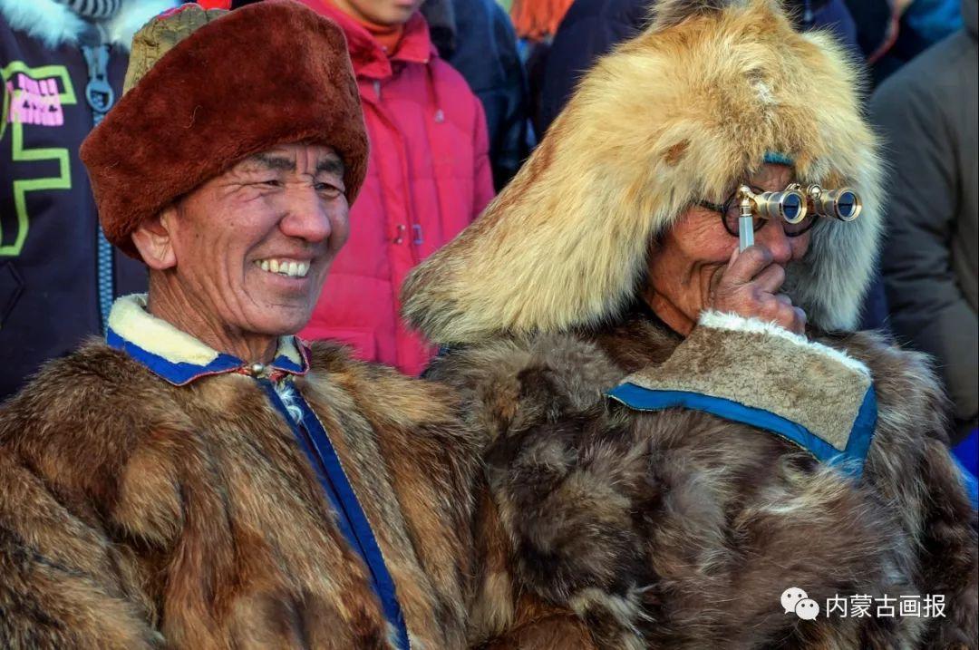 寒冷冬日,蒙古族是这样防寒的! 第4张