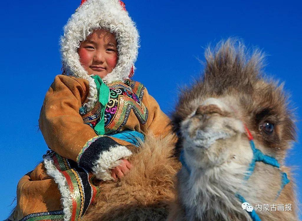 寒冷冬日,蒙古族是这样防寒的! 第11张