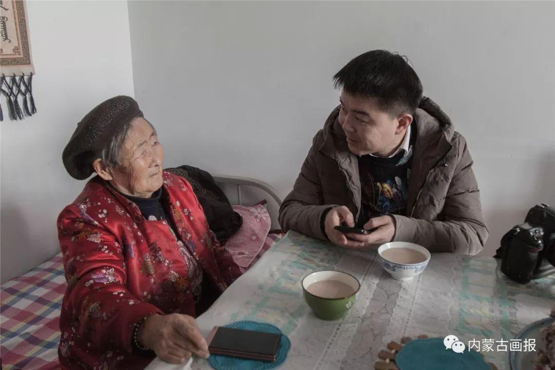 牧民的小年 第2张 牧民的小年 蒙古文化