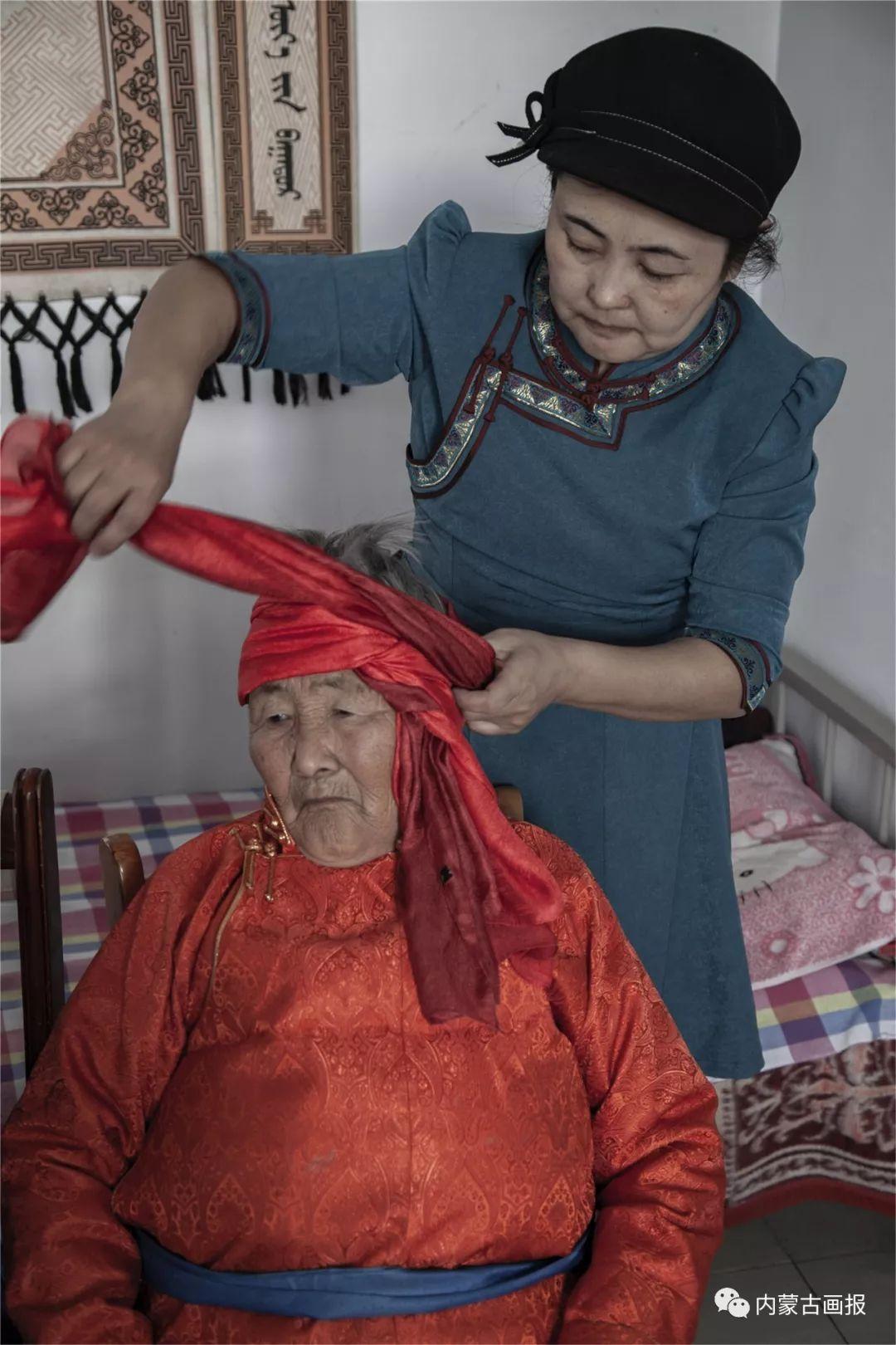 牧民的小年 第10张 牧民的小年 蒙古文化