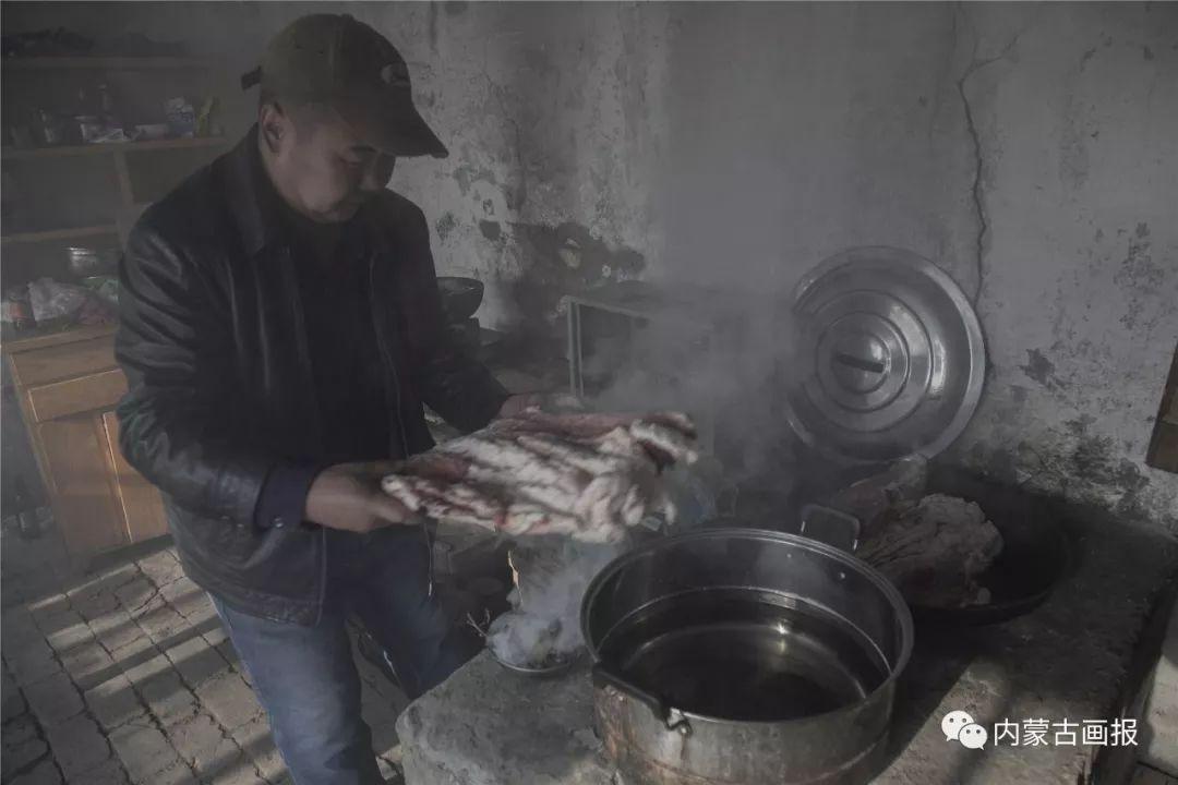 牧民的小年 第15张 牧民的小年 蒙古文化
