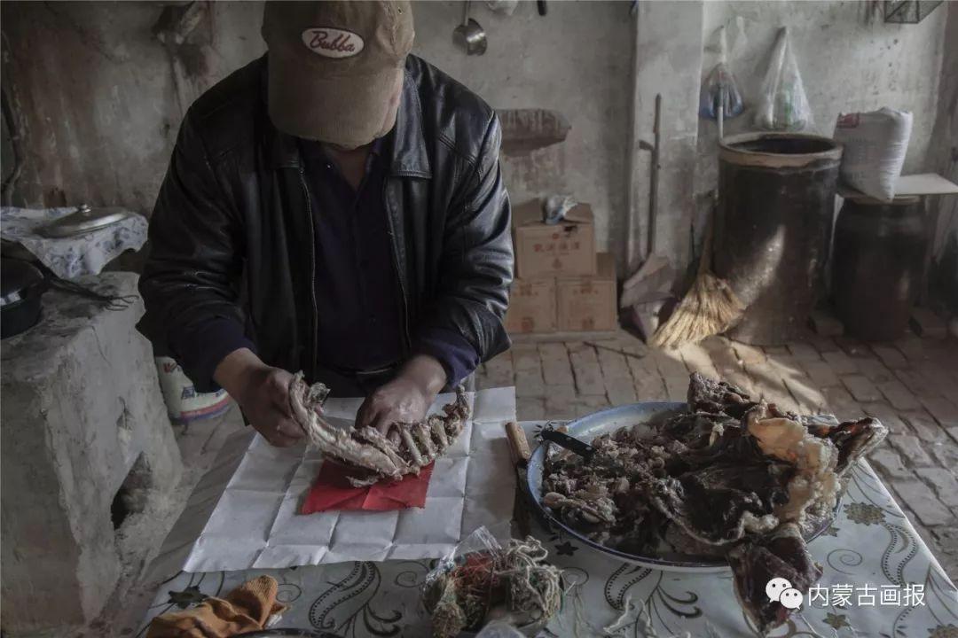牧民的小年 第21张 牧民的小年 蒙古文化