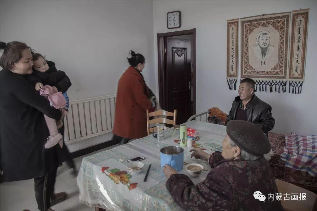 牧民的小年 第19张 牧民的小年 蒙古文化