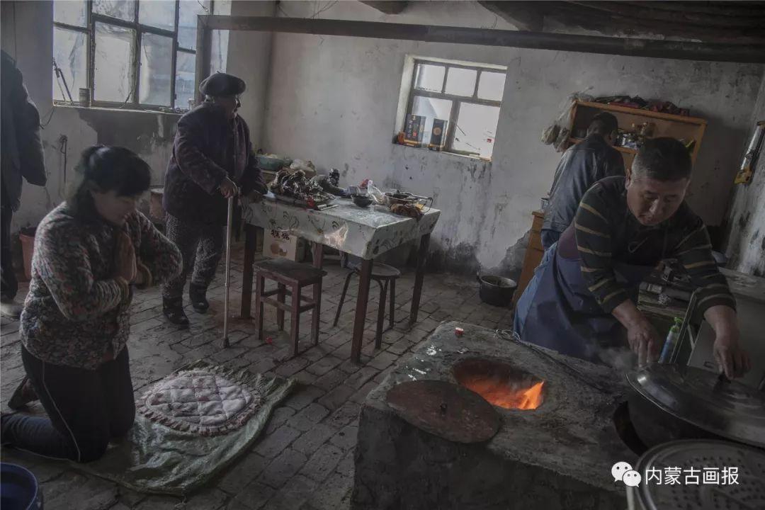 牧民的小年 第25张 牧民的小年 蒙古文化