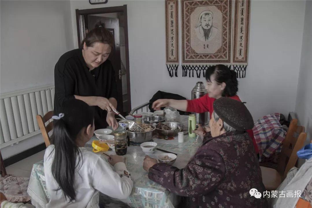 牧民的小年 第27张 牧民的小年 蒙古文化