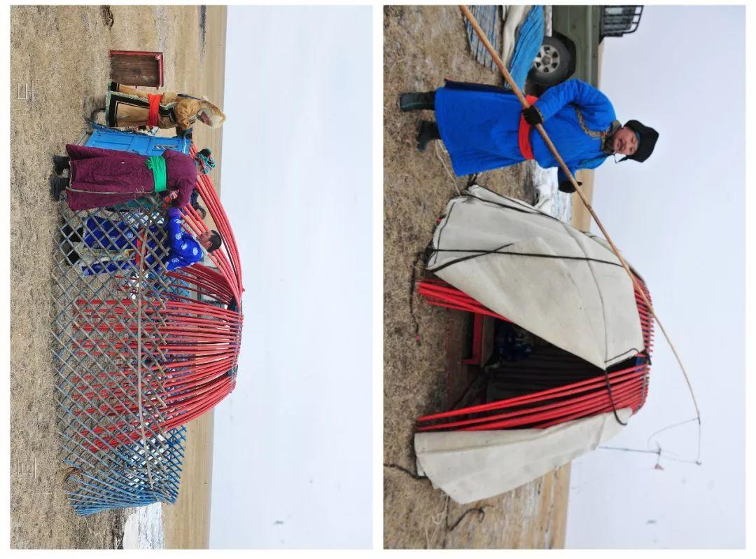似曾相识话游牧 第6张 似曾相识话游牧 蒙古文化
