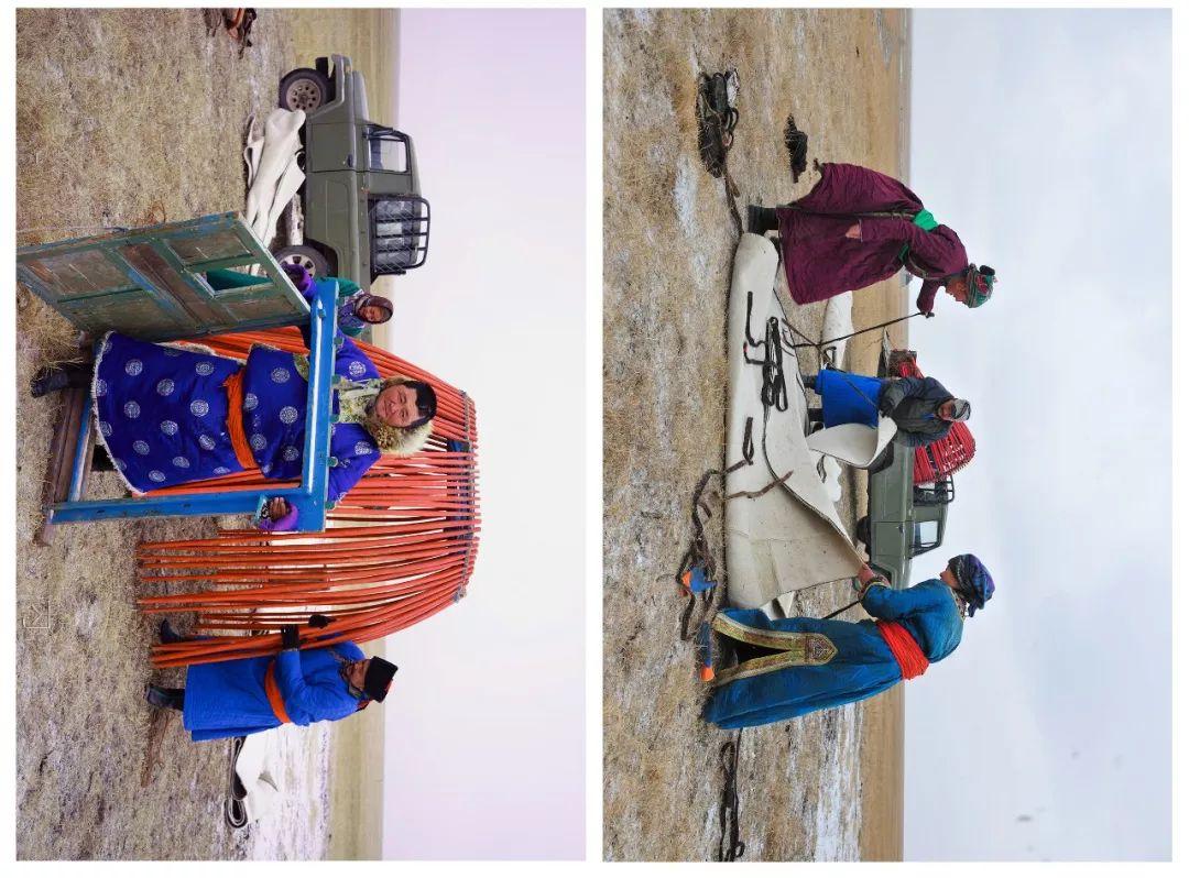 似曾相识话游牧 第4张 似曾相识话游牧 蒙古文化