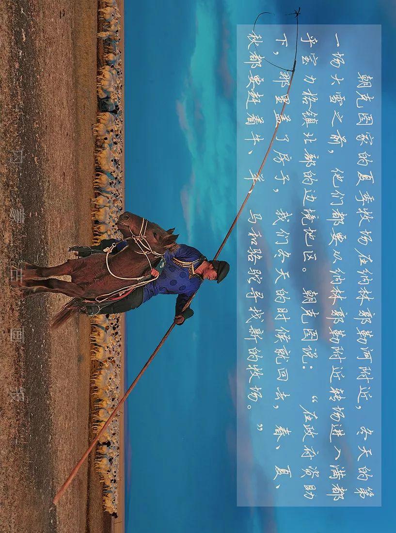 似曾相识话游牧 第12张 似曾相识话游牧 蒙古文化