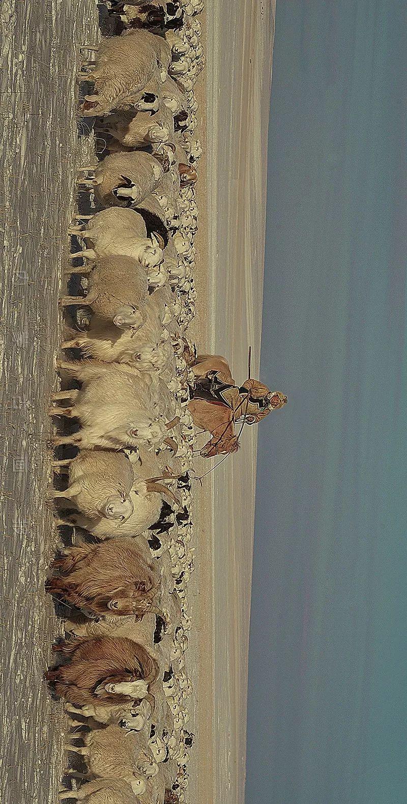 似曾相识话游牧 第14张 似曾相识话游牧 蒙古文化