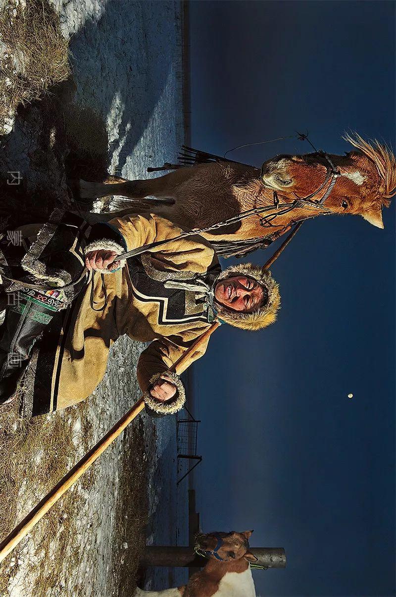 似曾相识话游牧 第17张 似曾相识话游牧 蒙古文化
