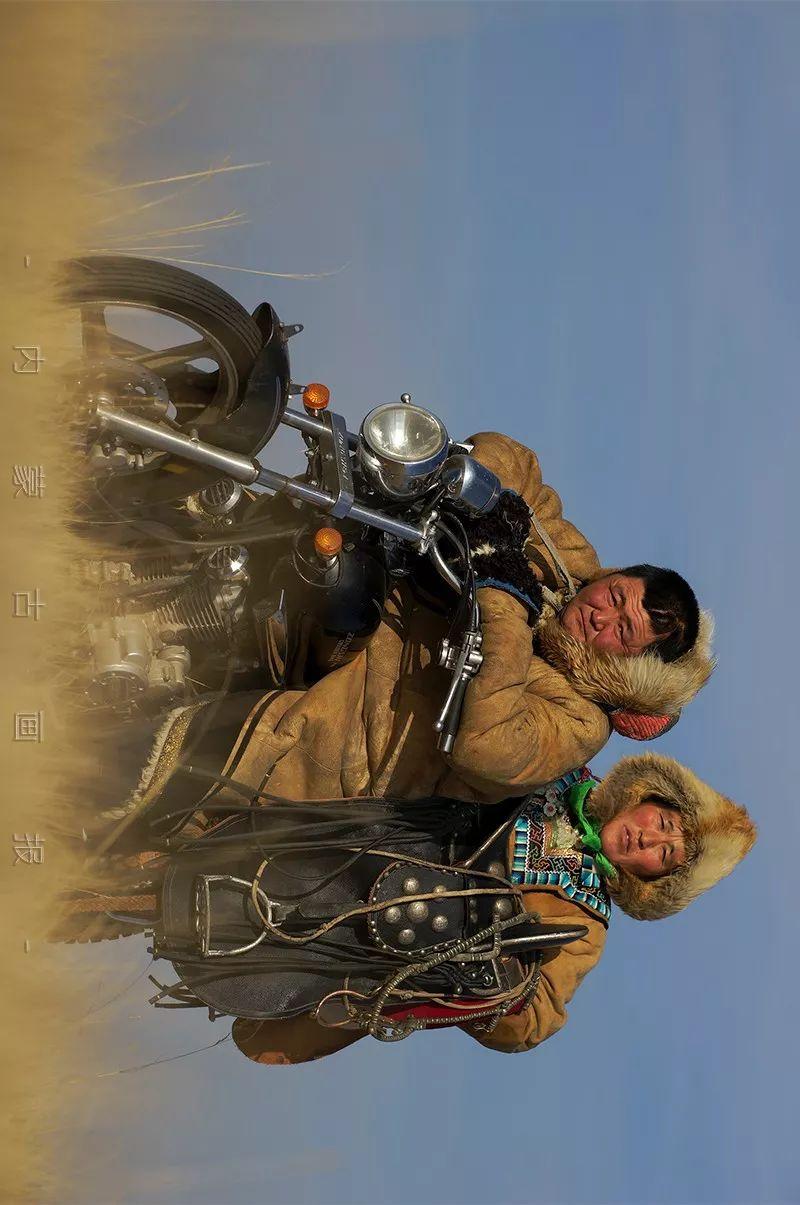 似曾相识话游牧 第18张 似曾相识话游牧 蒙古文化