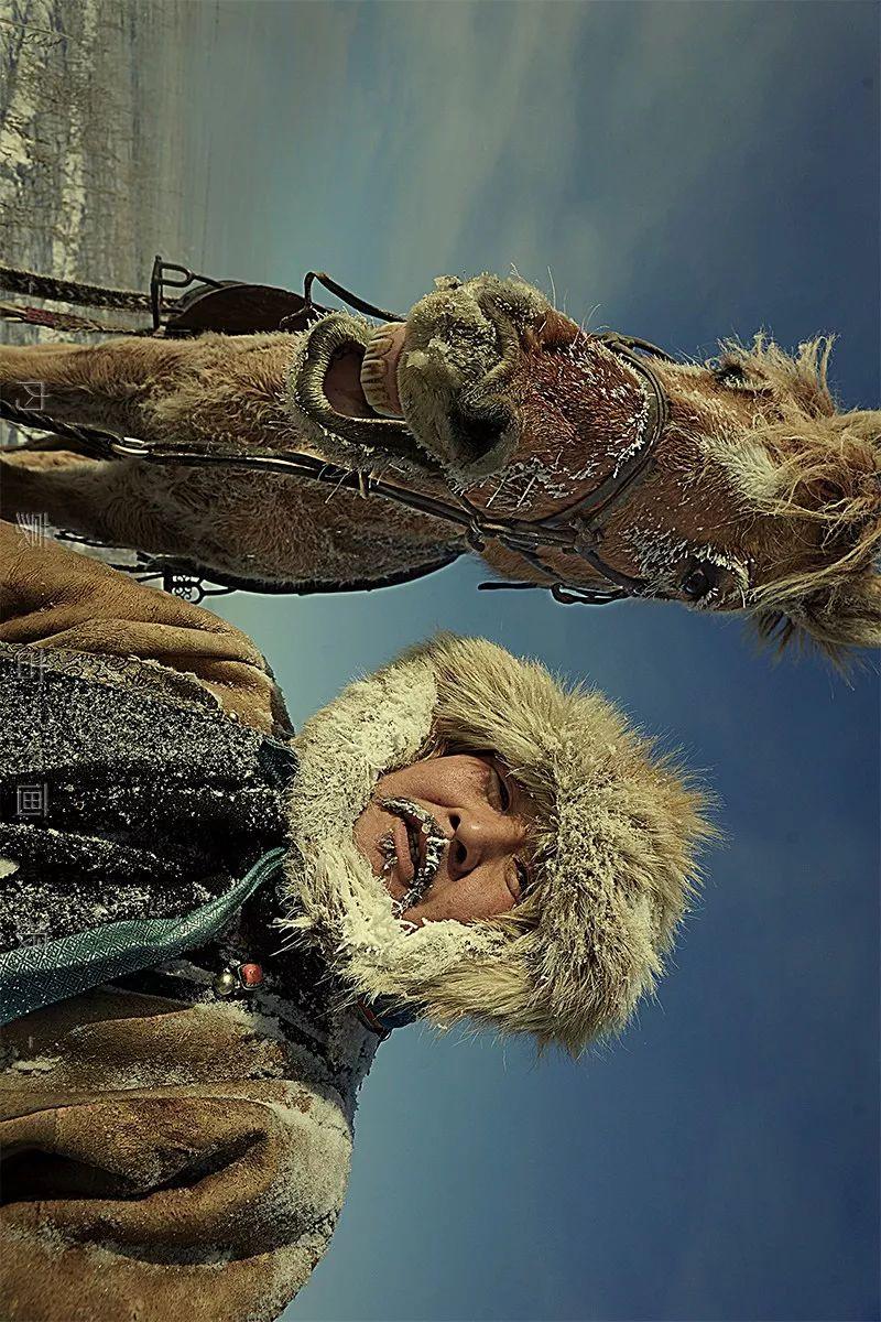 似曾相识话游牧 第20张 似曾相识话游牧 蒙古文化