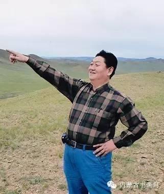 内蒙古书画网|宝音满达胡 第1张 内蒙古书画网|宝音满达胡 蒙古书法