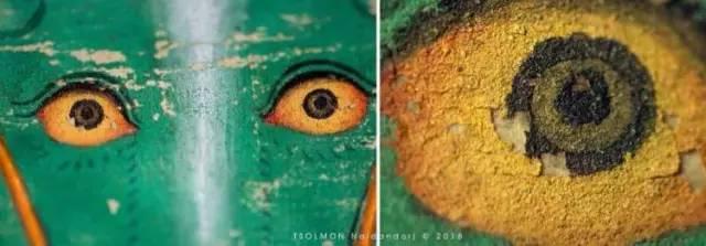 蒙古第一世哲布尊丹巴活佛亲身书画的圣主成吉思汗之像 第20张 蒙古第一世哲布尊丹巴活佛亲身书画的圣主成吉思汗之像 蒙古画廊