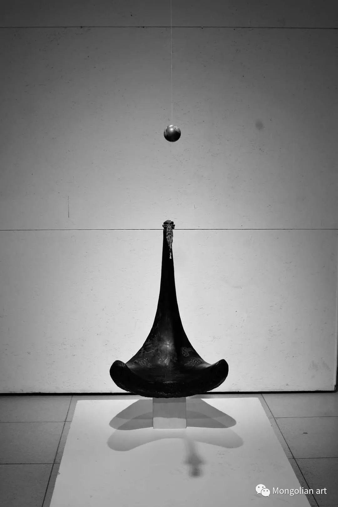 蒙古国美术家协会会员雕塑家 Davaadorj Ankhbayar 第14张 蒙古国美术家协会会员雕塑家 Davaadorj Ankhbayar 蒙古画廊