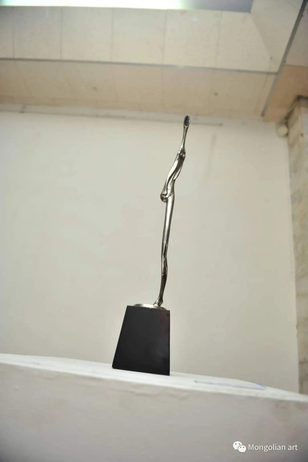 蒙古国美术家协会会员雕塑家 Davaadorj Ankhbayar 第28张 蒙古国美术家协会会员雕塑家 Davaadorj Ankhbayar 蒙古画廊