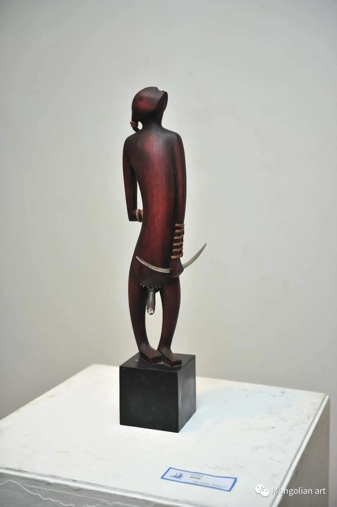 蒙古国美术家协会会员雕塑家 Davaadorj Ankhbayar 第32张 蒙古国美术家协会会员雕塑家 Davaadorj Ankhbayar 蒙古画廊