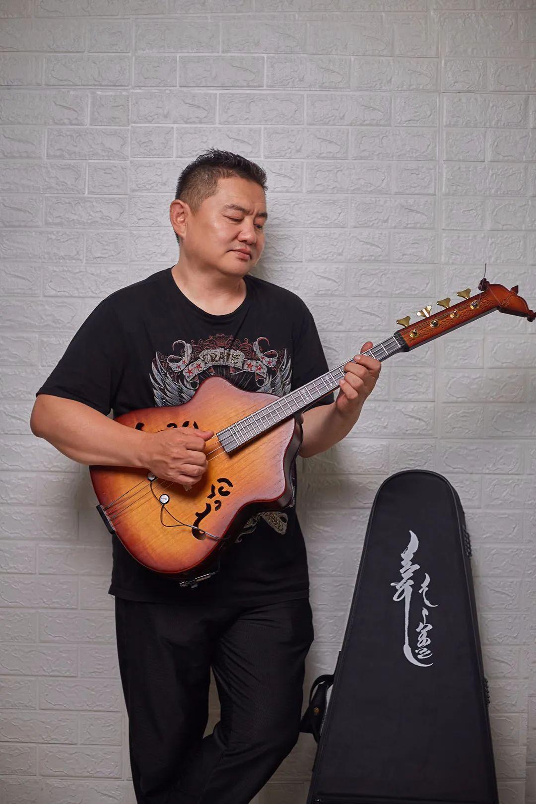 6岁小朋友演唱《永恒的火布斯》,向大家介绍最古老的蒙古族第一弹拨乐器火布斯 第3张 6岁小朋友演唱《永恒的火布斯》,向大家介绍最古老的蒙古族第一弹拨乐器火布斯 蒙古音乐