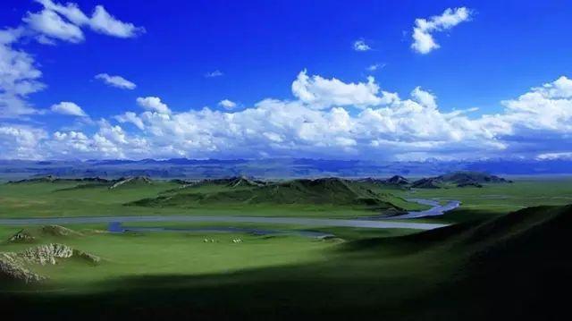 新疆巴音郭楞蒙古自治州和静县巴音布鲁克草原美景 第6张 新疆巴音郭楞蒙古自治州和静县巴音布鲁克草原美景 蒙古文化