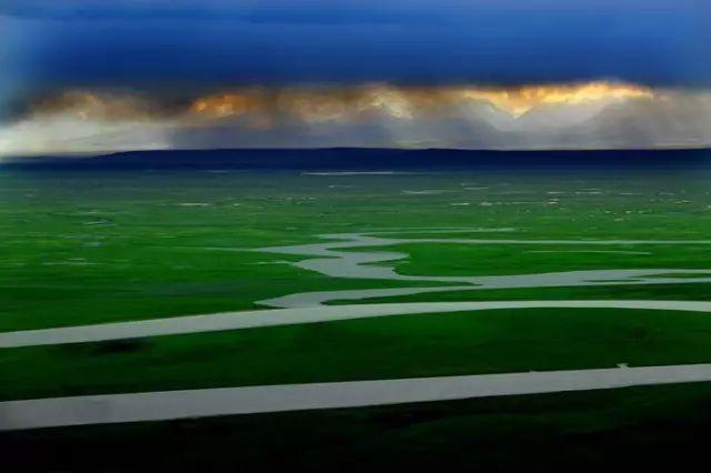 新疆巴音郭楞蒙古自治州和静县巴音布鲁克草原美景 第12张 新疆巴音郭楞蒙古自治州和静县巴音布鲁克草原美景 蒙古文化