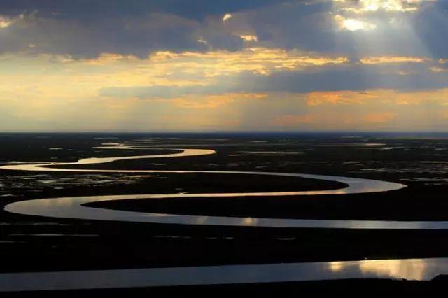 新疆巴音郭楞蒙古自治州和静县巴音布鲁克草原美景 第41张 新疆巴音郭楞蒙古自治州和静县巴音布鲁克草原美景 蒙古文化