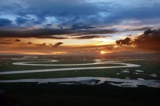 新疆巴音郭楞蒙古自治州和静县巴音布鲁克草原美景 第40张 新疆巴音郭楞蒙古自治州和静县巴音布鲁克草原美景 蒙古文化