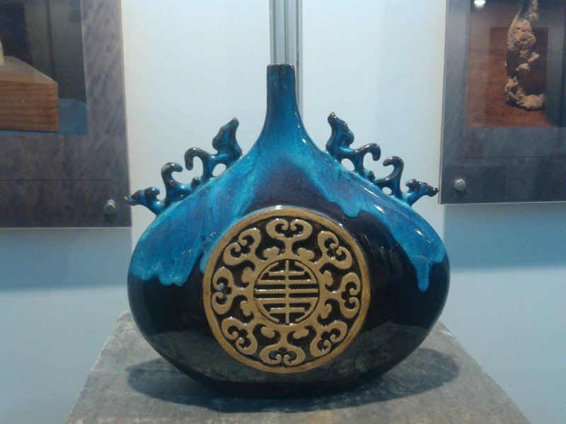 【艺术】蒙古风格的现代雕塑.雕刻 第10张 【艺术】蒙古风格的现代雕塑.雕刻 蒙古画廊
