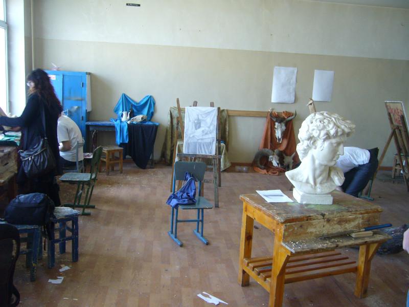 【艺术】蒙古风格的现代雕塑.雕刻 第64张 【艺术】蒙古风格的现代雕塑.雕刻 蒙古画廊