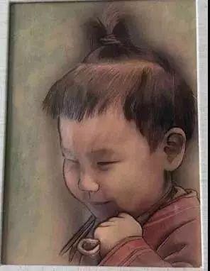 【蒙古文】阿拉善80后雕刻达人:薄牛皮上雕出3D立体画,啧啧令人称奇 第14张 【蒙古文】阿拉善80后雕刻达人:薄牛皮上雕出3D立体画,啧啧令人称奇 蒙古工艺