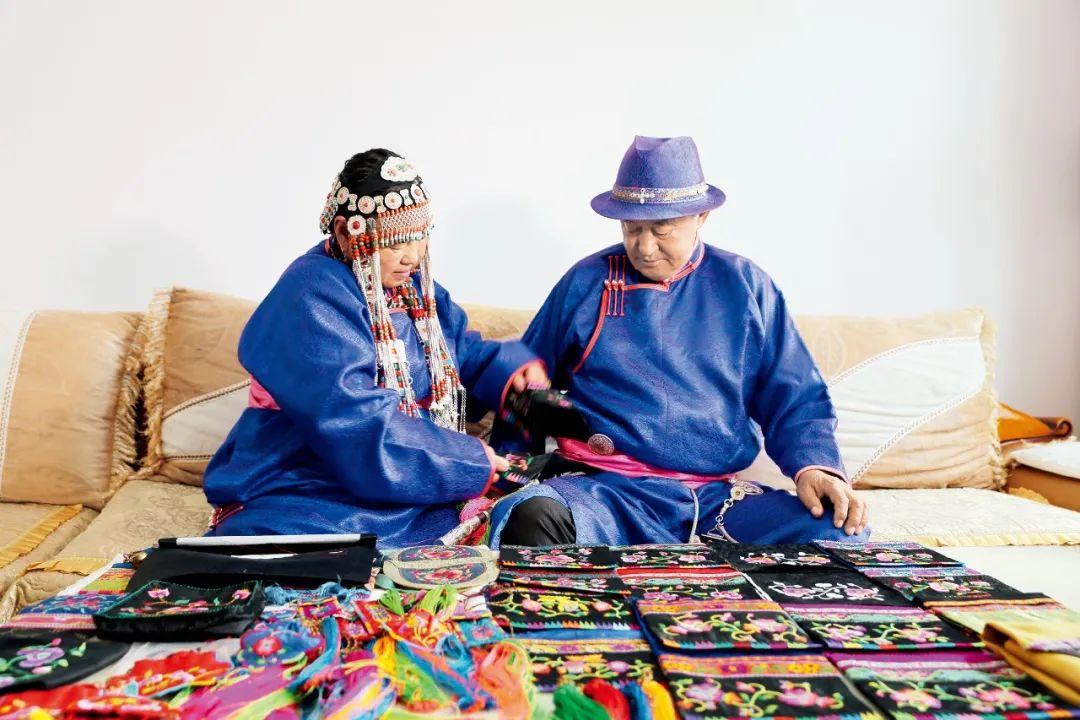 【爱上内蒙古】带您认识巴彦淖尔的非遗 第8张 【爱上内蒙古】带您认识巴彦淖尔的非遗 蒙古文库