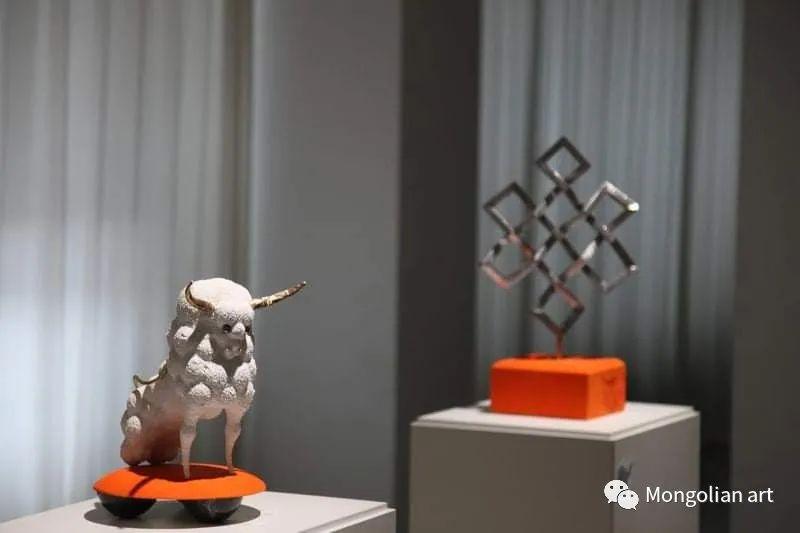 蒙古国雕塑艺术家Дашмаагийн Очир 第4张 蒙古国雕塑艺术家Дашмаагийн Очир 蒙古画廊