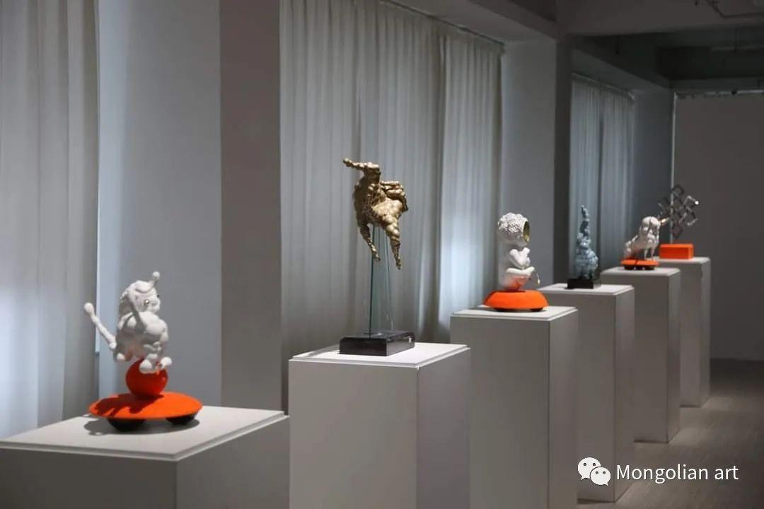 蒙古国雕塑艺术家Дашмаагийн Очир 第3张 蒙古国雕塑艺术家Дашмаагийн Очир 蒙古画廊