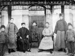 【历史】鄂尔格逊村的荣耀——满泰 第1张