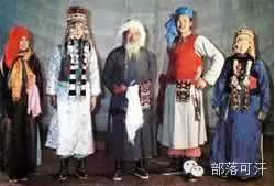 民国时期蒙古族服饰概述