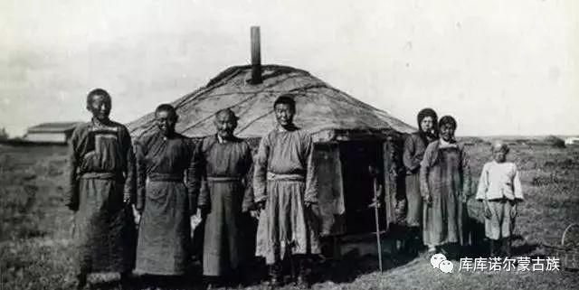 民国时期的青海蒙古族 第2张 民国时期的青海蒙古族 蒙古文化