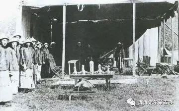 民国时期的青海蒙古族 第9张 民国时期的青海蒙古族 蒙古文化