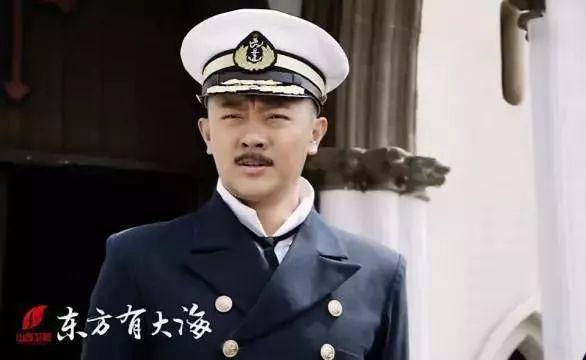 他是蒙古族后裔,担任民国海军司令,没想到书法温婉有才情 第3张 他是蒙古族后裔,担任民国海军司令,没想到书法温婉有才情 蒙古文化