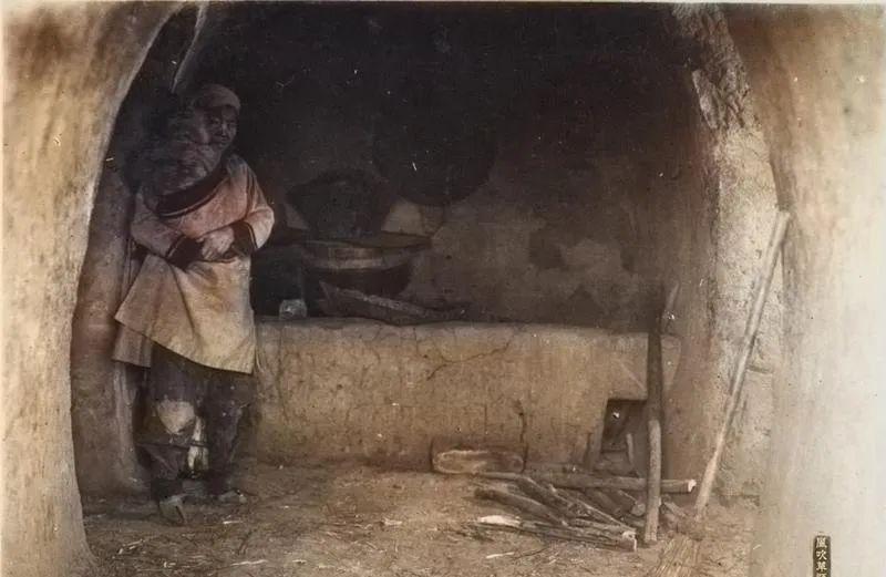 内蒙古乌兰察布:民国时期的集宁县(平地泉)风情旧照 第5张