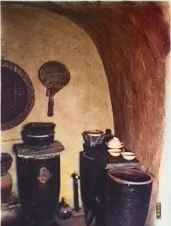内蒙古乌兰察布:民国时期的集宁县(平地泉)风情旧照 第6张