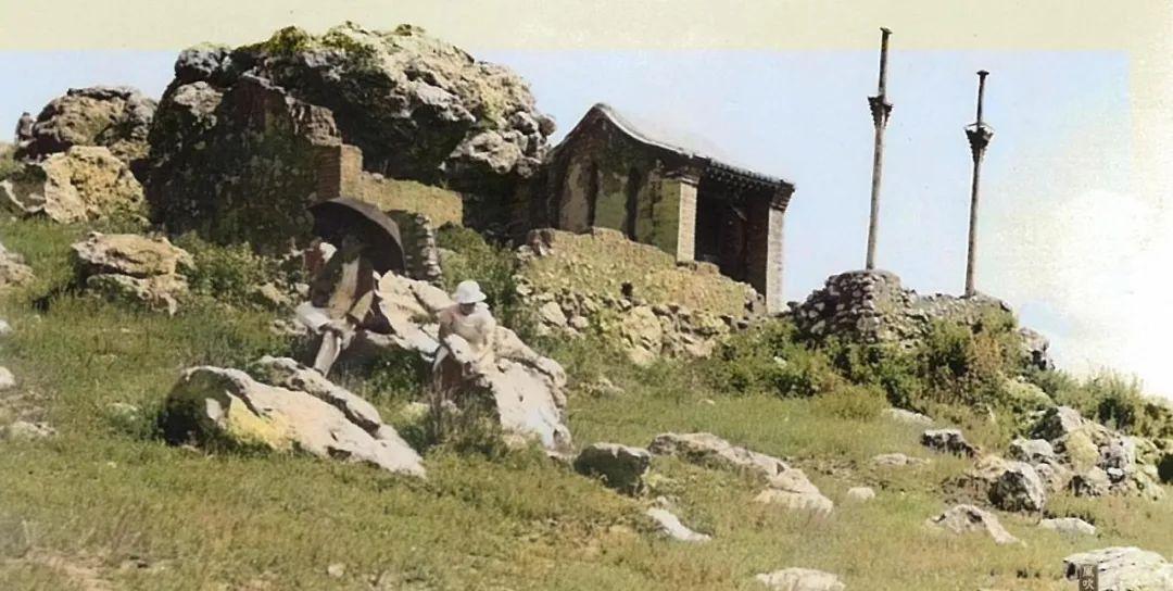 内蒙古乌兰察布:民国时期的集宁县(平地泉)风情旧照 第17张