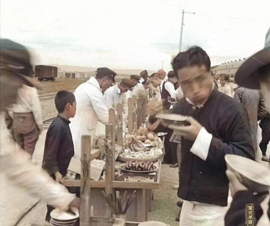 内蒙古乌兰察布:民国时期的集宁县(平地泉)风情旧照 第16张